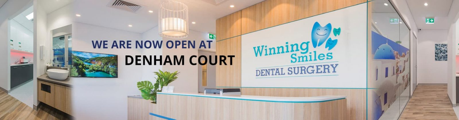Denham Court Dentists